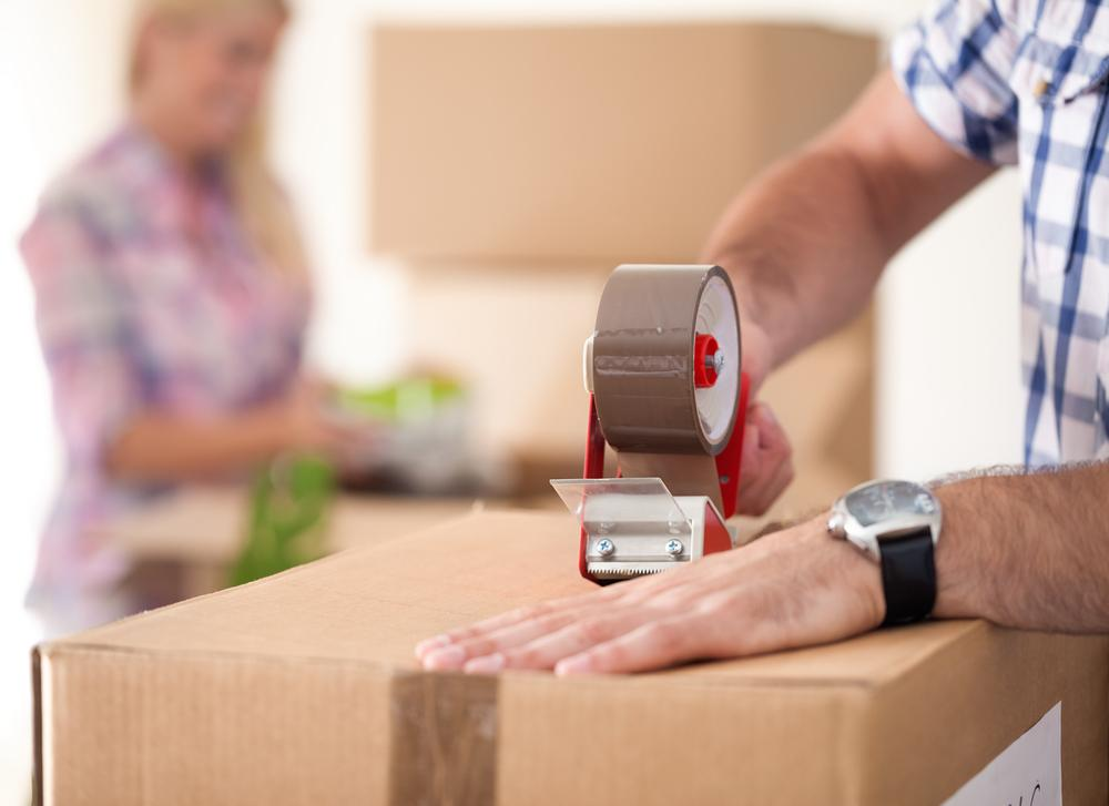 Getting Ready To Move? Here Are 5 Helpful Tips For A Stress Free Packing Experience!