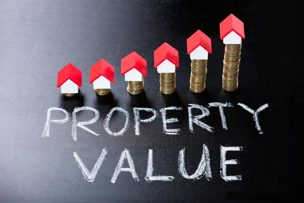 How To Determine The Present Market Value Of Your Home!